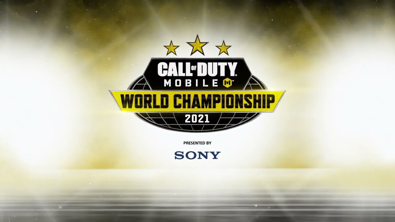 Call of Duty®: Mobile - World Championship 2021 Reveal
