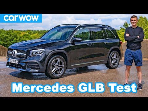 Mercedes GLB 2021 Test: Ein GLS Zum Halben Preis!