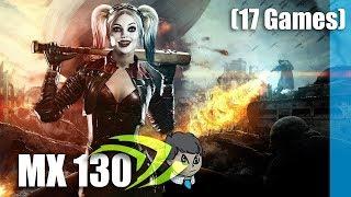 "MX130 Gaming \ 17 Games \ ""GTA V"" ""Pubg"" ""Far Cry 5"" and More"