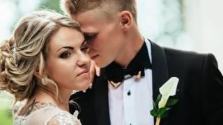 Фото Свадьбы Артема и Марины (Яштаковы) город Владимир