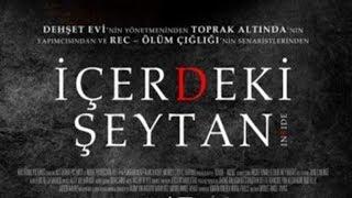 Korku Filmi ( İçerdeki Şeytan )