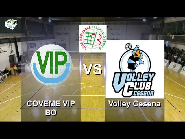 6°  Giornata COVEME S.LAZZARO VIP BO VC CESENA RIV FC