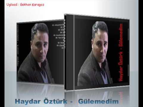 Haydar Öztürk Giderim 2009