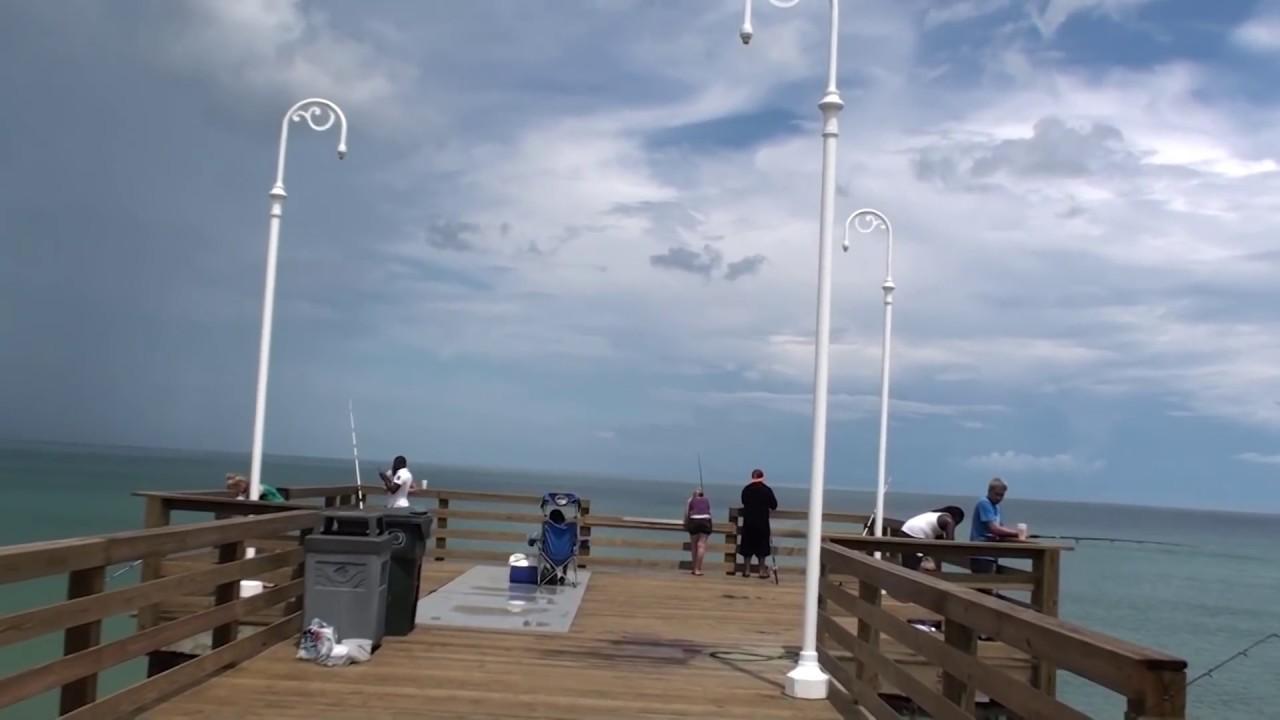 Boardwalk Amut Daytona Beach Fl