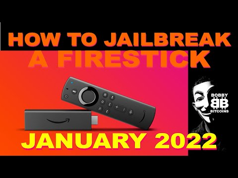 How To Jailbreak A Fire Stick 🔥 March 2020!