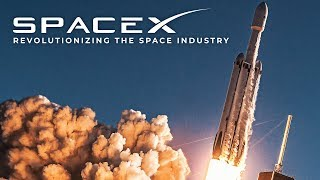 SpaceX: Revolutionizing the Space Industry