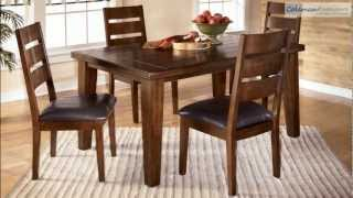 Larchmont Dining Room Collection From Signature Design By Ashly