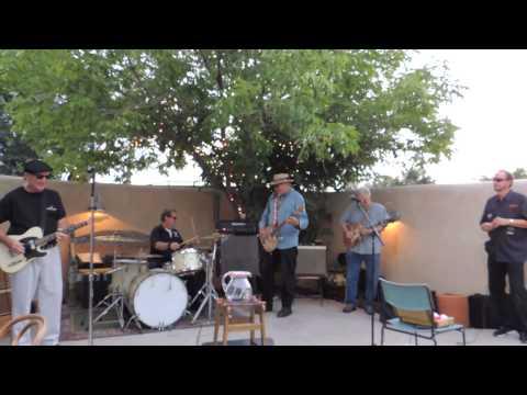 Albuquerque Blues Guild Tuesday Bluesday Jam
