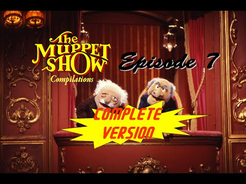 Download The Muppet Show Compilations: Ep. 7 - Statler and Waldorf's comments (Season 3) [COMPLETE VERSION]
