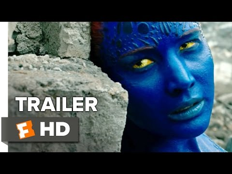 X-Men: Apocalypse  Official Trailer #2...