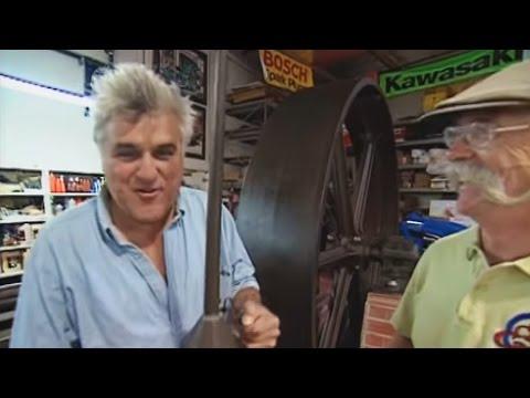 My Classic Car Season 12 Episode 2 - Jay Leno