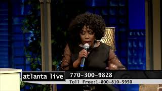 ATLANTA LIVE (1/8/20)