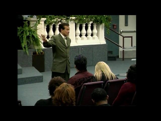 DR. NASIR SIDDIKI - THE KINGDOM KEYS PT 2
