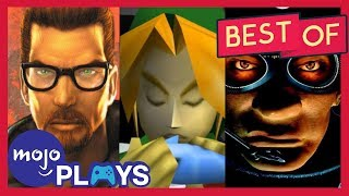 Top 10 Years That Changed Gaming History - Best of WatchMojo!