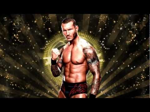 "WWE Randy Orton 11th New Theme Song 2011 ""Voices"" [Best Quality + Download Link]"
