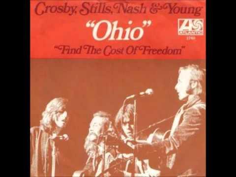 Crosby, Stills, Nash, Young - Ohio