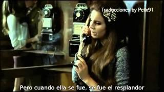 Lana del Rey - Blue Velvet (Subtitulada al Español)