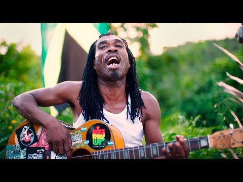 Brushy One String | Jamaica (Official Video)