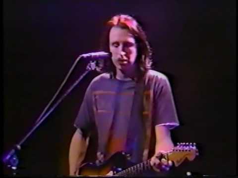 Raging Honkies/ Michael Landau- G.I.T. 5/9/95