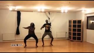 Bracket - Mama Africa Choreography By Jungle fever® dance