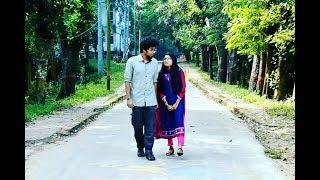 Ashbo Dhir Paye    আসবো ধীর পায়ে    Music Video CUET    Anindo ft. Aditi