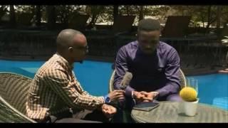 Yellow Dove (Antonio) chats with Preye Ebezina on Gospel Cruise Tv