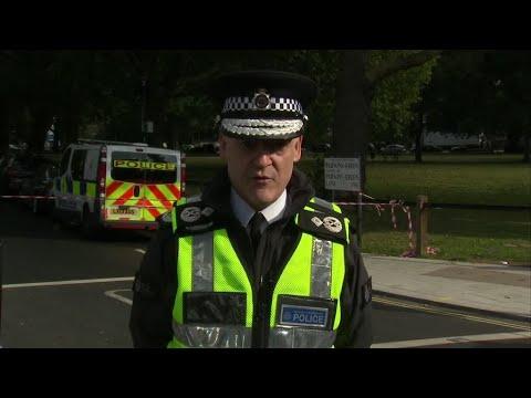 BREAKING - Metropolitan Police on Parsons Green underground train terror incident