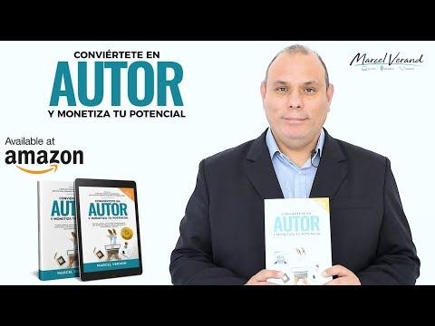 conviértete-en-autor-y-monetiza-tu-potencial-|-marcel-verand-|-libro-trailer