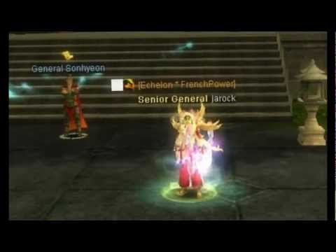 ★ jarock ★ Make Senior General Quest Alone [Pure Str Bower Level 111] // Xian