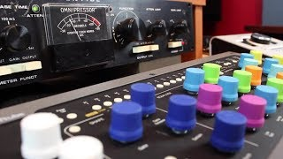 Softube Console 1 Test - Solid State Logic Distortion