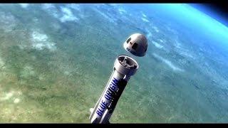 CNET Update - Bezos' Blue Origin makes historic rocket landing thumbnail