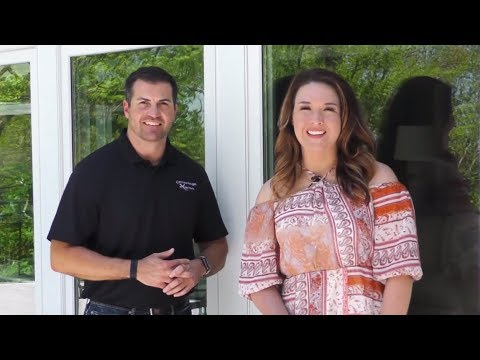 On the Deck: Windows & Doors (WDEF Channel 12)
