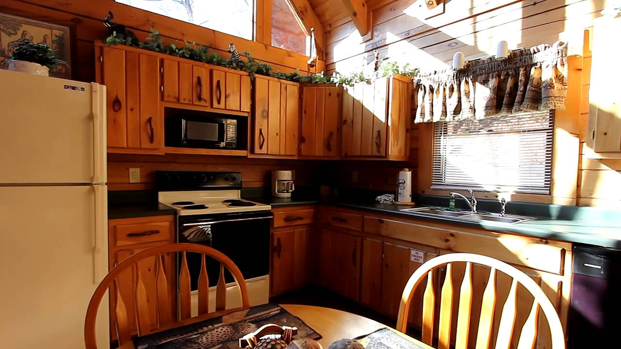cozy w cabins house pool secluded v homeaway cabin gatlinburg vacation rental rentals smokey mtn