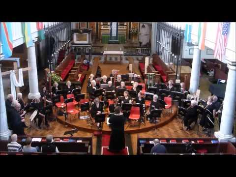 Symphony No 6 by Steve Marshall