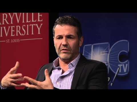 Becoming a Writer: Khaled Hosseini's Unique Journey, September 2013
