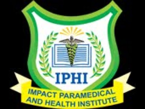 IPHI Delhi - Virtual Tour of Impact Paramedical and Healthcare Training Institute Delhi