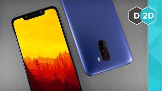 Is the Pocophone F1 Actually Special?