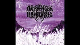 Darkness Dynamite - My Words Are Knives