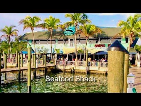 Seafood Shack Restaurant Review - Cortez, FL