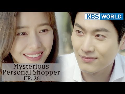 Mysterious Personal Shopper | 인형의 집 EP 26 [SUB : ENG, CHN / 2018.04.09]
