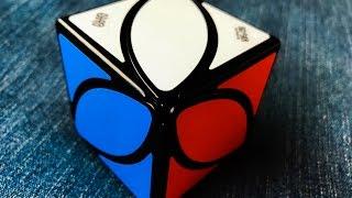 Explicando Cubos: Lvy Cube / ivy Cube   (Mini Tutorial)