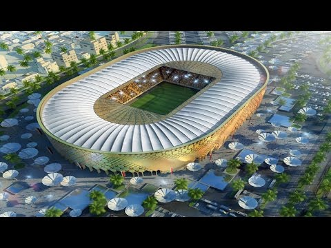 11 Amazing Stadiums For World Cup 2022 Qatar - Facts And Benefits