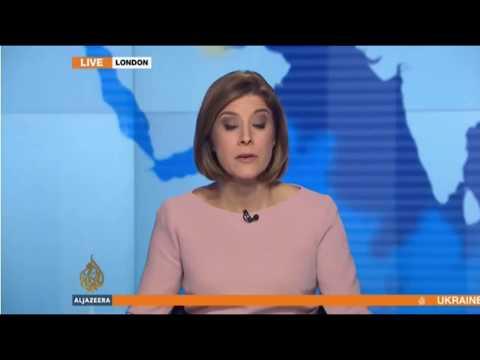 Al jazeera English live News Today 25 December 2017 breaking news
