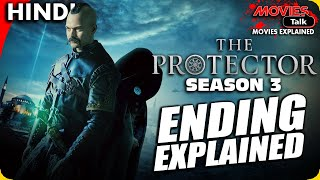 THE PROTECTOR : Season 3 Ending Explained In Hindi