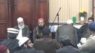Qul Khatam | Pir Syed Abdul Rehman Shah Mushwani(r.a)