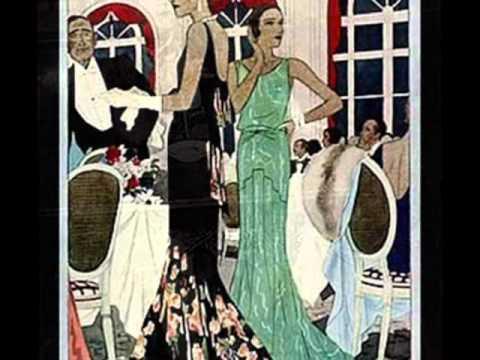 HOT! Swing in Paris 1937: The Sheik of Araby - Django Reinhardt & Stephane Grappelly