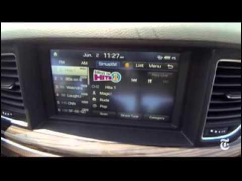 2015 Hyundai Genesis 3 8   Review & Test Drive