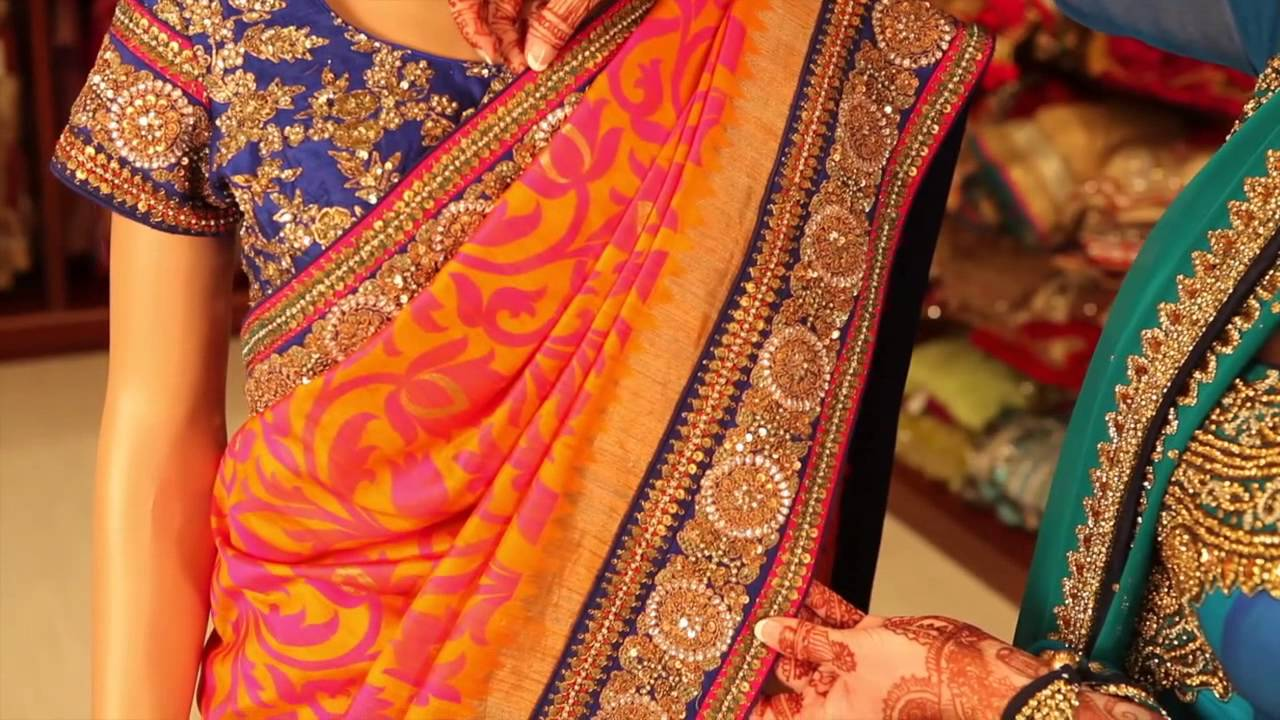 How to Dress for South Indian Marriage Reception : Indian Wedding ...