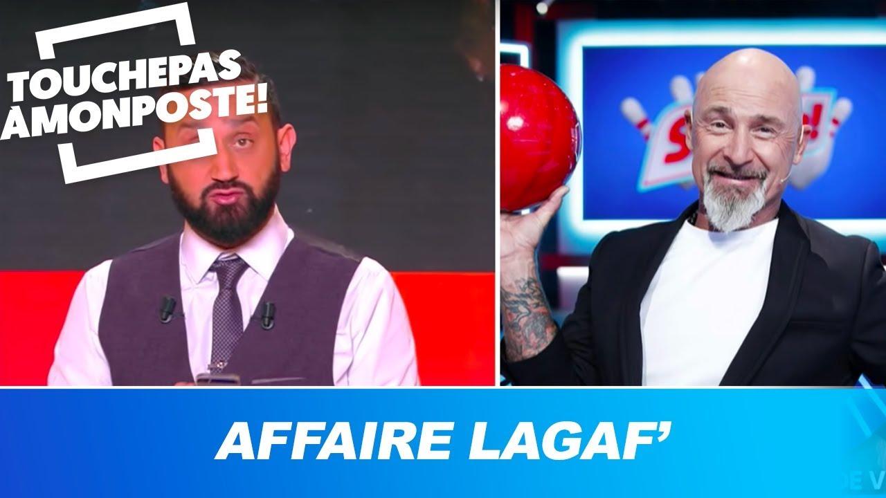 Affaire Vincent Lagaf' : Cyril Hanouna répond aux questions des téléspectateurs !