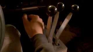 Kilduff Lightning Rod Shifter in my